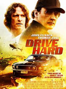 Drive Hard streaming