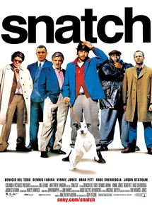 Bande-annonce Snatch