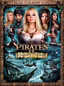 Pirates II: Stagnetti's Revenge streaming