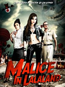 Malice In Lalaland streaming