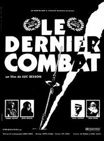 Le Dernier Combat streaming