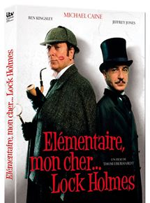 Bande-annonce Elementaire, mon cher... Lock Holmes