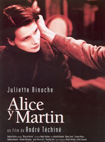 Alice et Martin streaming
