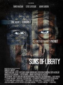 Sons of Liberty streaming