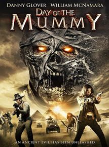 Day of the Mummy streaming