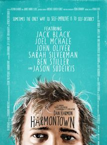Bande-annonce Harmontown