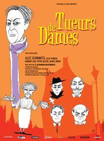 Tueurs de dames (1955) en streaming