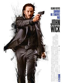 John Wick streaming
