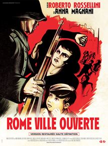 Rome ville ouverte streaming