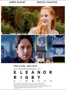 Bande-annonce The Disappearance Of Eleanor Rigby: Him