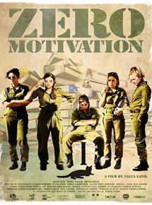 Zero Motivation streaming