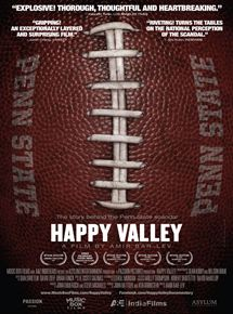 Happy Valley streaming