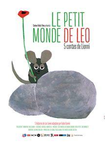 Le Petit monde de Léo