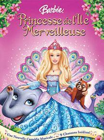 voir Barbie, Princesse de l'Île Merveilleuse streaming