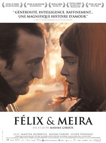 Félix et Meira streaming