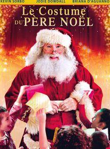 Le Costume du Père Noël