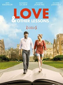 Love and other lessons streaming
