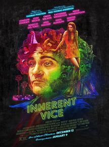 Inherent Vice streaming