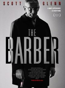 The Barber streaming