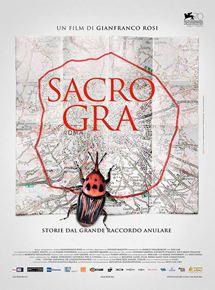 Bande-annonce Sacro GRA