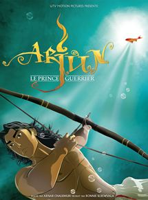 Arjun, le prince guerrier streaming
