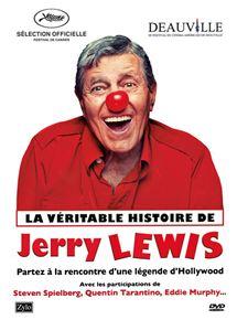 La Véritable histoire de Jerry Lewis streaming