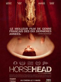 Horsehead streaming