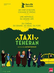 Taxi Téhéran streaming