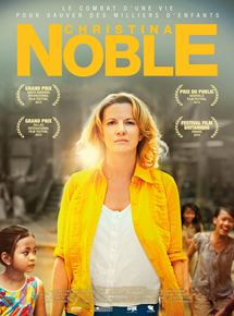 voir Christina Noble streaming