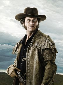 Bande-annonce Texas Rising