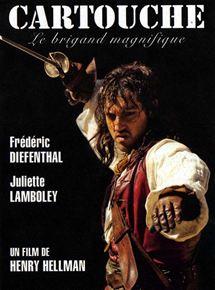 Cartouche, le Brigand Magnifique streaming