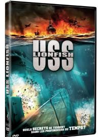 USS Lionfish streaming