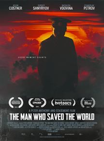 voir The Man Who Saved the World streaming