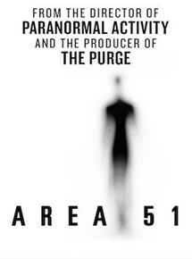 Area 51 en Streaming vf