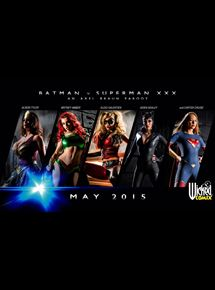 Batman Vs. Superman XXX streaming
