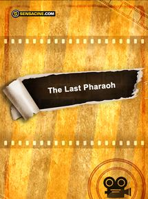The Last Pharaoh streaming