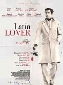 Latin Lover streaming gratuit