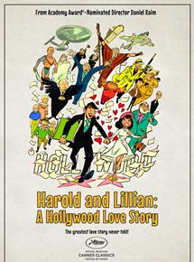 Harold and Lilian: A Hollywood Love Story