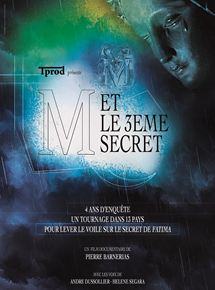 M et le 3ème secret streaming gratuit