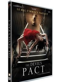 The Devils Pact