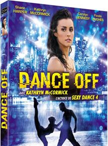 Dance-Off streaming