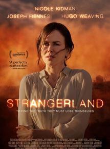 Strangerland streaming