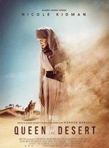Queen of the Desert en streaming