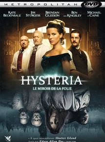voir Hysteria streaming