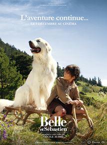 Belle et Sébastien : L'aventure continue streaming