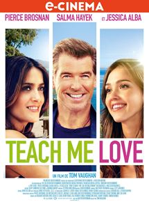 Teach Me Love streaming