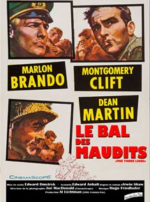 Le Bal des maudits streaming