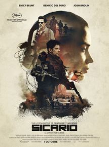 Sicario streaming