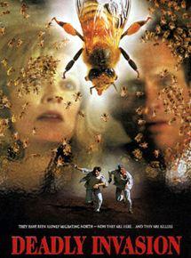L'Invasion des abeilles tueuses streaming