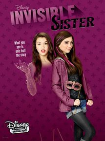 Invisible Sister streaming